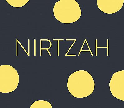 Nirtzah