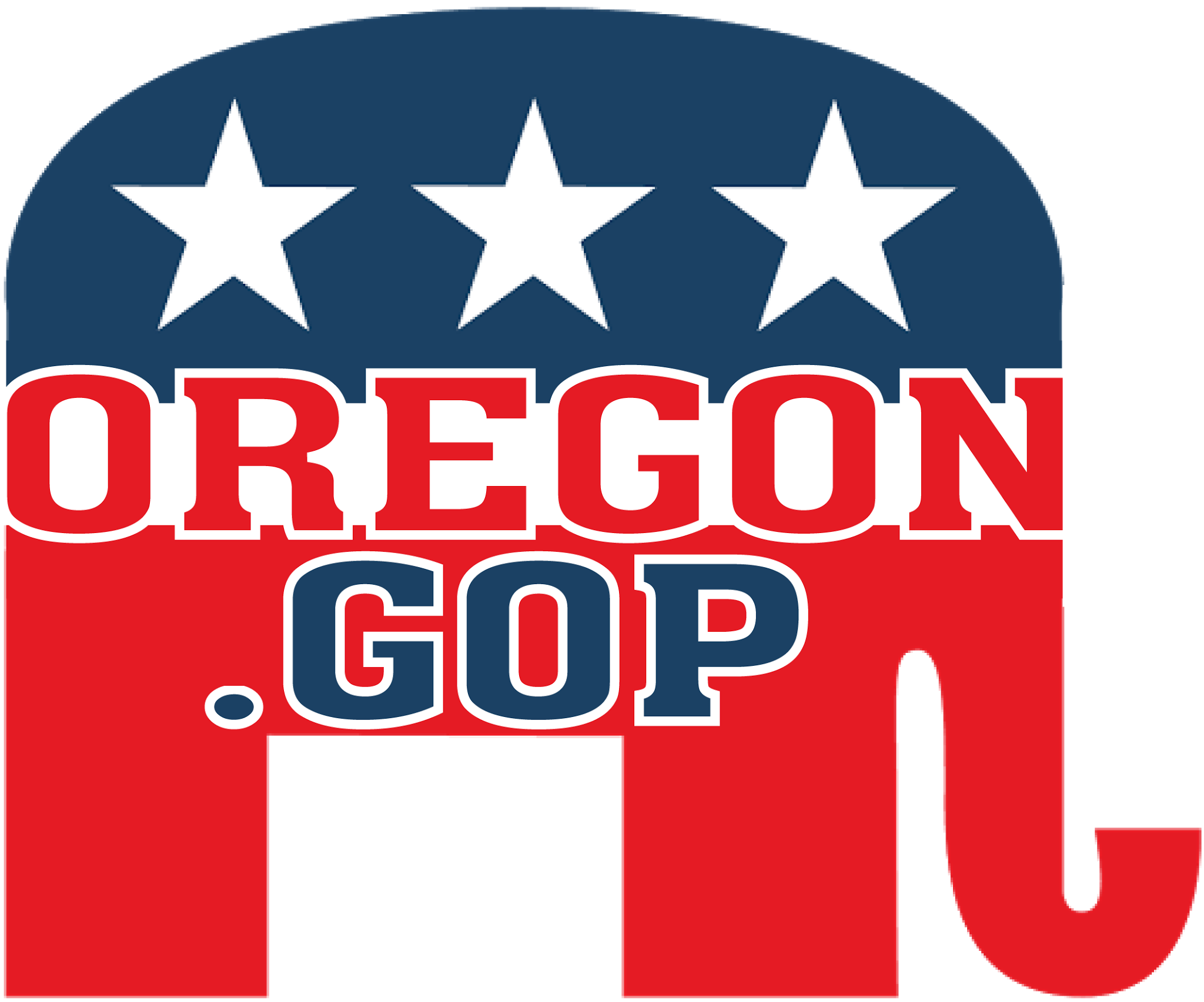 Oregon GOP Logo
