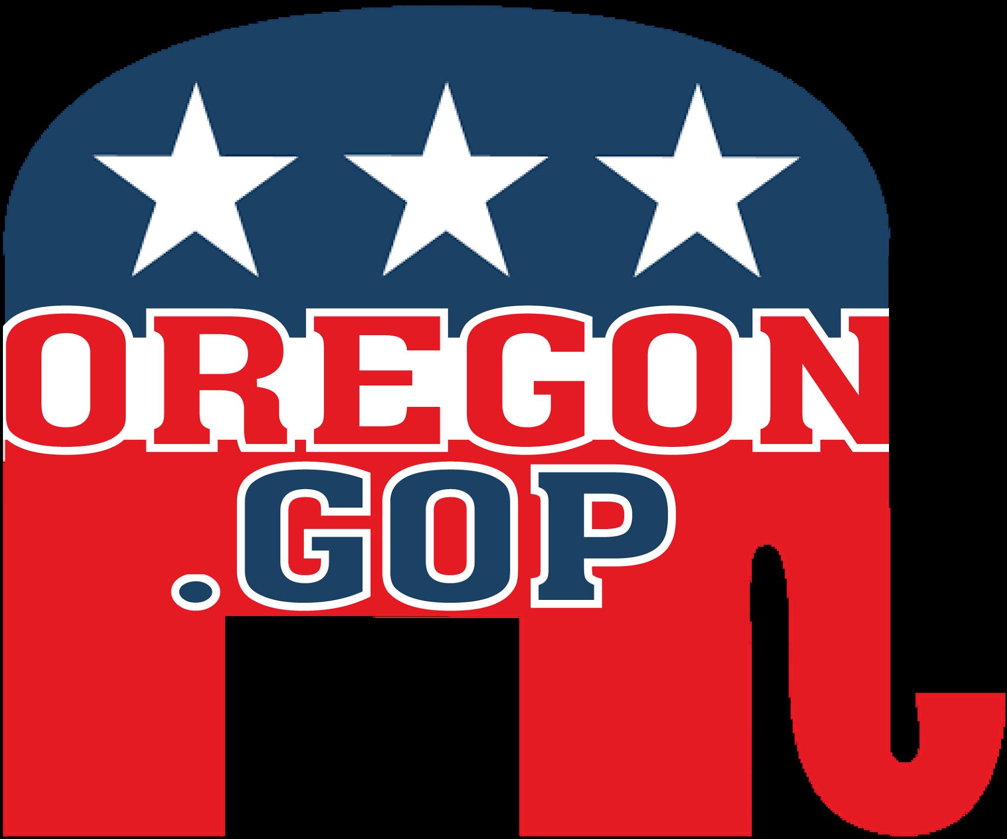 Oregon GOP Logo