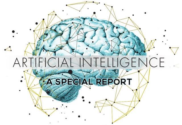 Artificial Intelligence: A Special Report