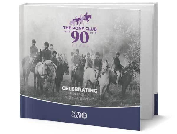 Pony Club 90th Book