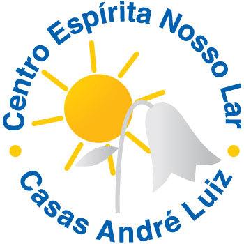 Logotipo Casas André Luiz