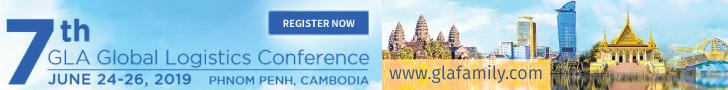 GLA Cambodia event
