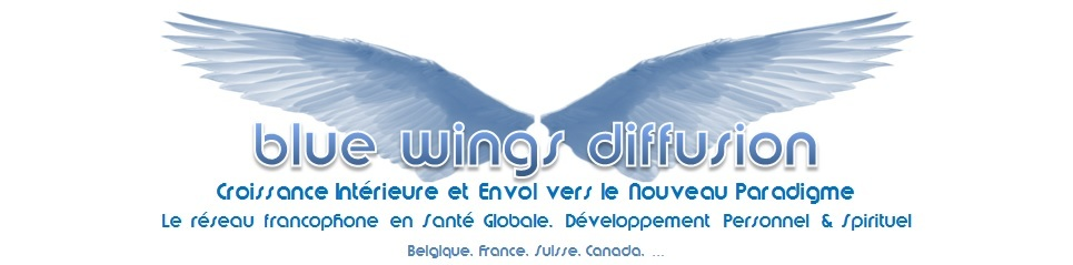 BLUE WINGS                         Diffusion
