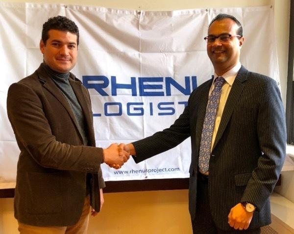 Rhenus and Logistics Plus Join