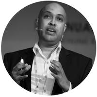 Harsha Purasinge CEO, MicroImage HCM