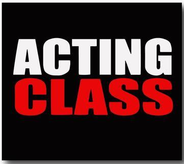 Adult Acting Class Program