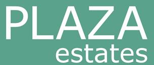 plaza estates logo