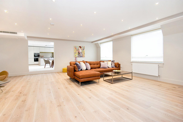 REGENTS PLAZA APARTMENTS, MAIDA VALE, NW6 £1,495,000