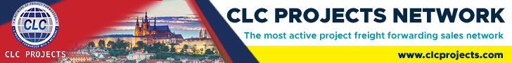 CLC Projects Network of Project Freight Forwarders