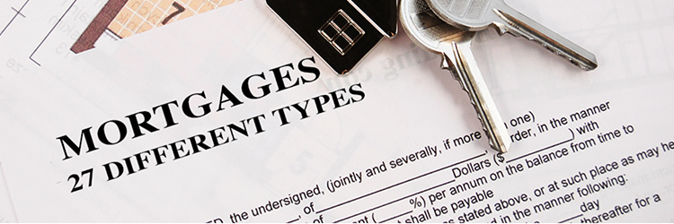Types of Mortgages Explained