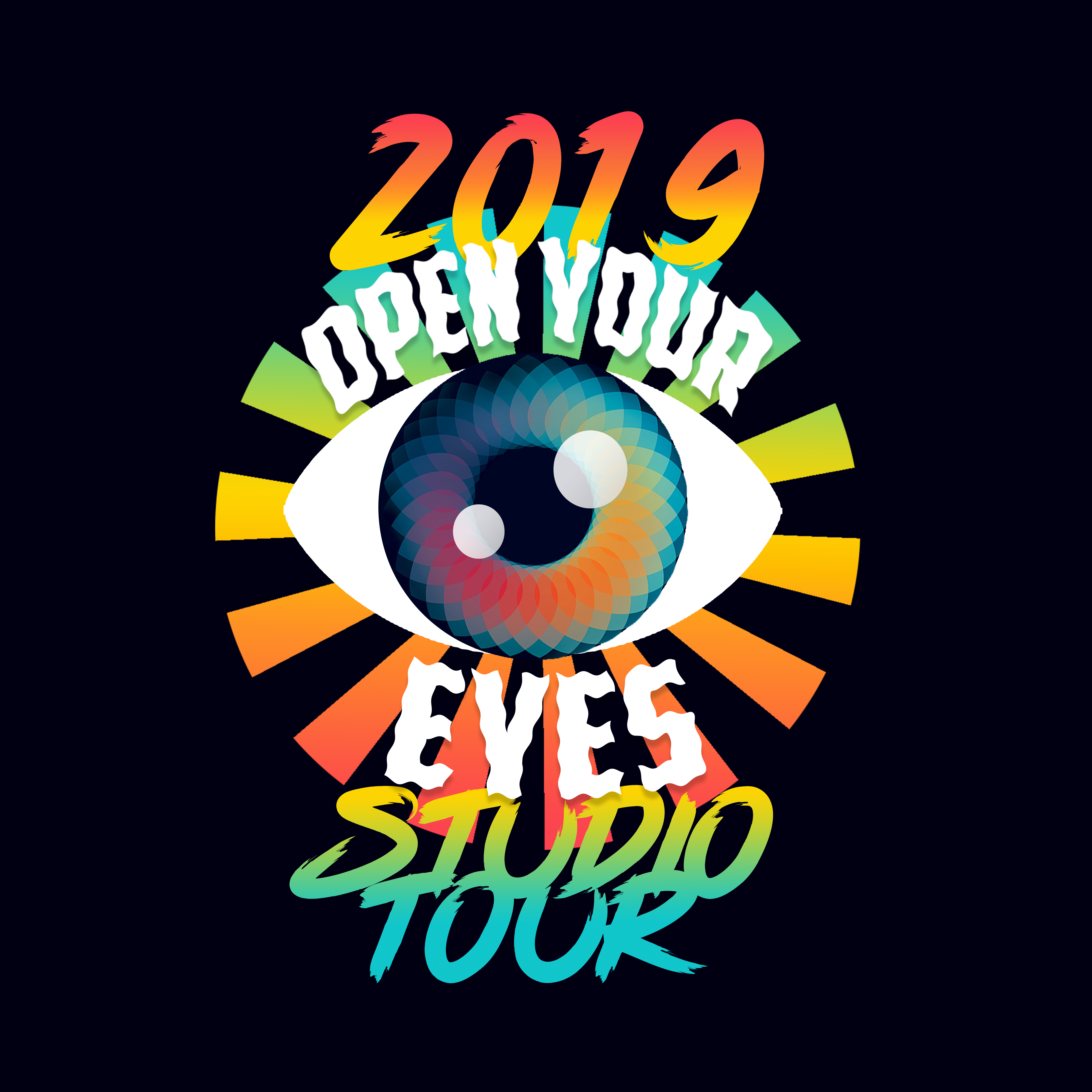 Open Your Eyes Tour 2019