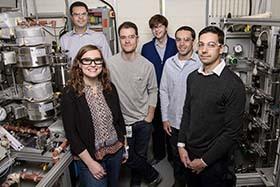 Bio-Based Compound Offers Greener Carbon Fiber Alternative