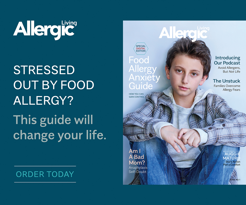 Allergic Living