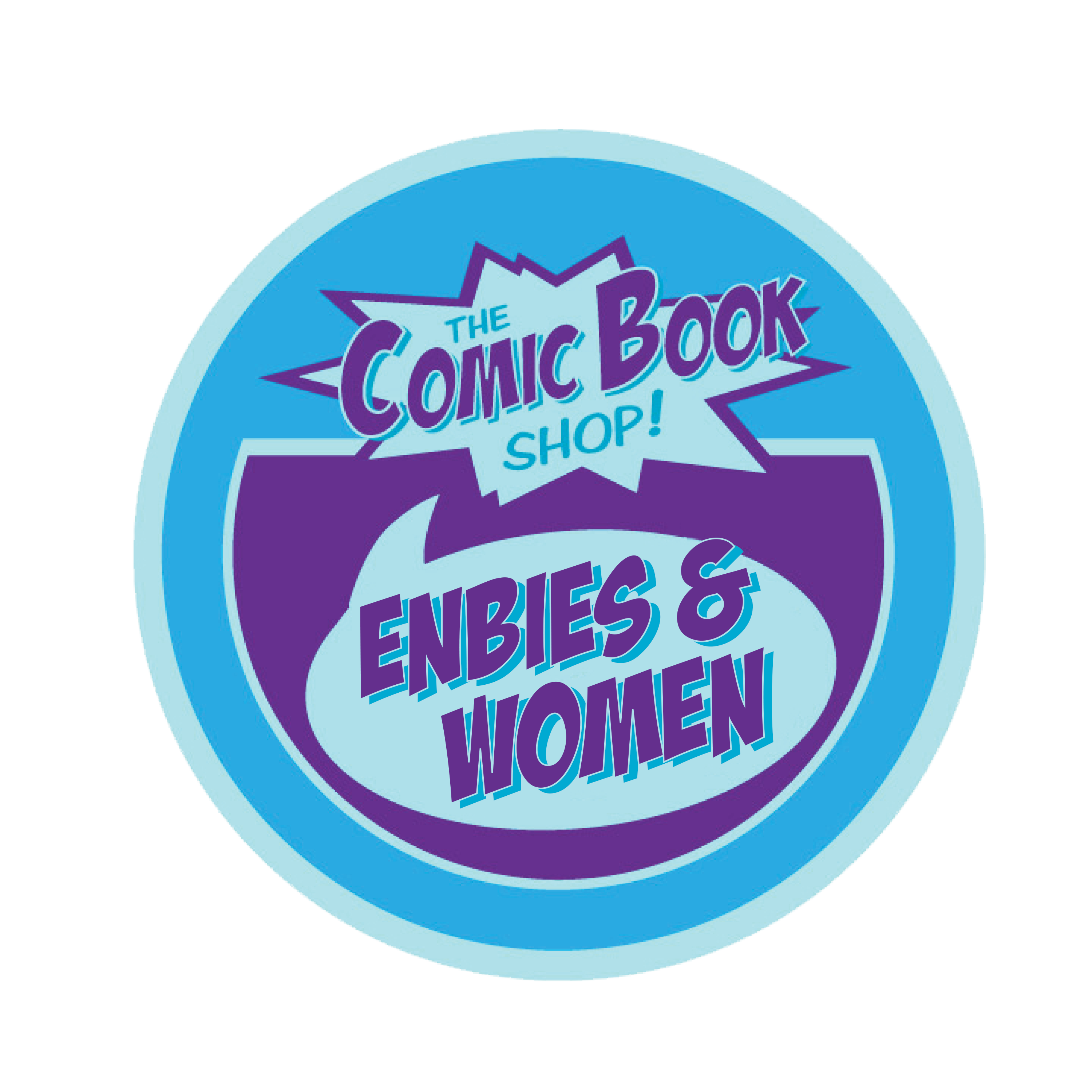 Click here to see more info on enbies & women book club