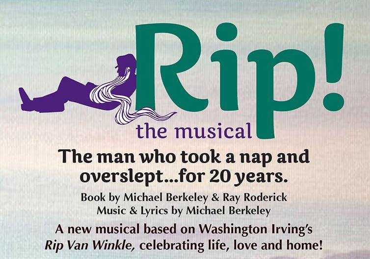 Rip Van Winkle: The Musical