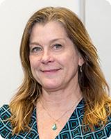 Julie Odell