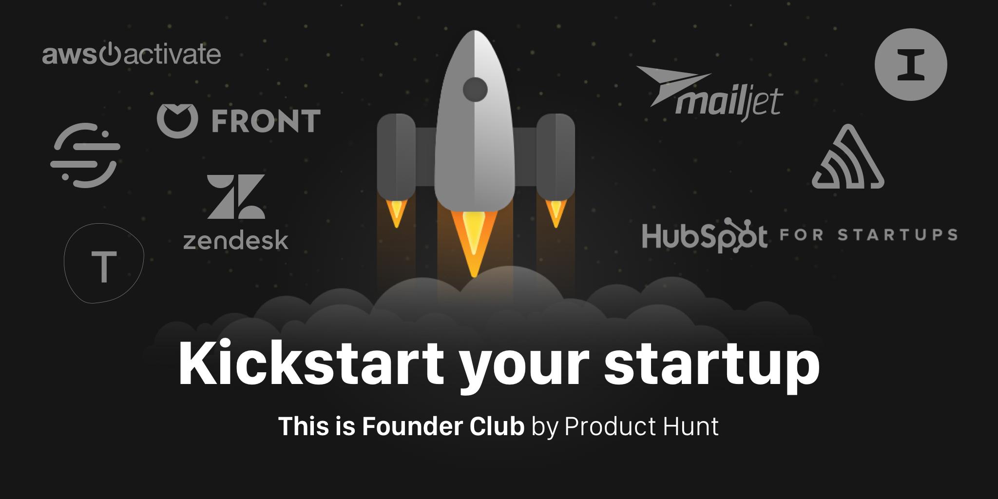 Founder Club