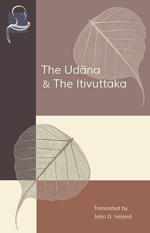 Cover Udāna & Itivuttaka