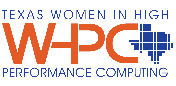 Texas Women in HPC Chapter Formed
