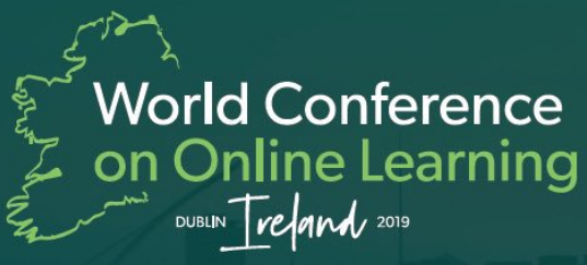 ICDE World Conference on Online Learning