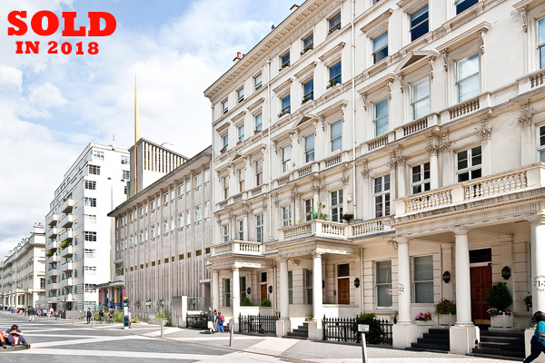 PRINCES GATE, SOUTH KENSINGTON, SW7 £1,550,000 Sold