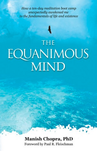 The Equanimous Mind cover