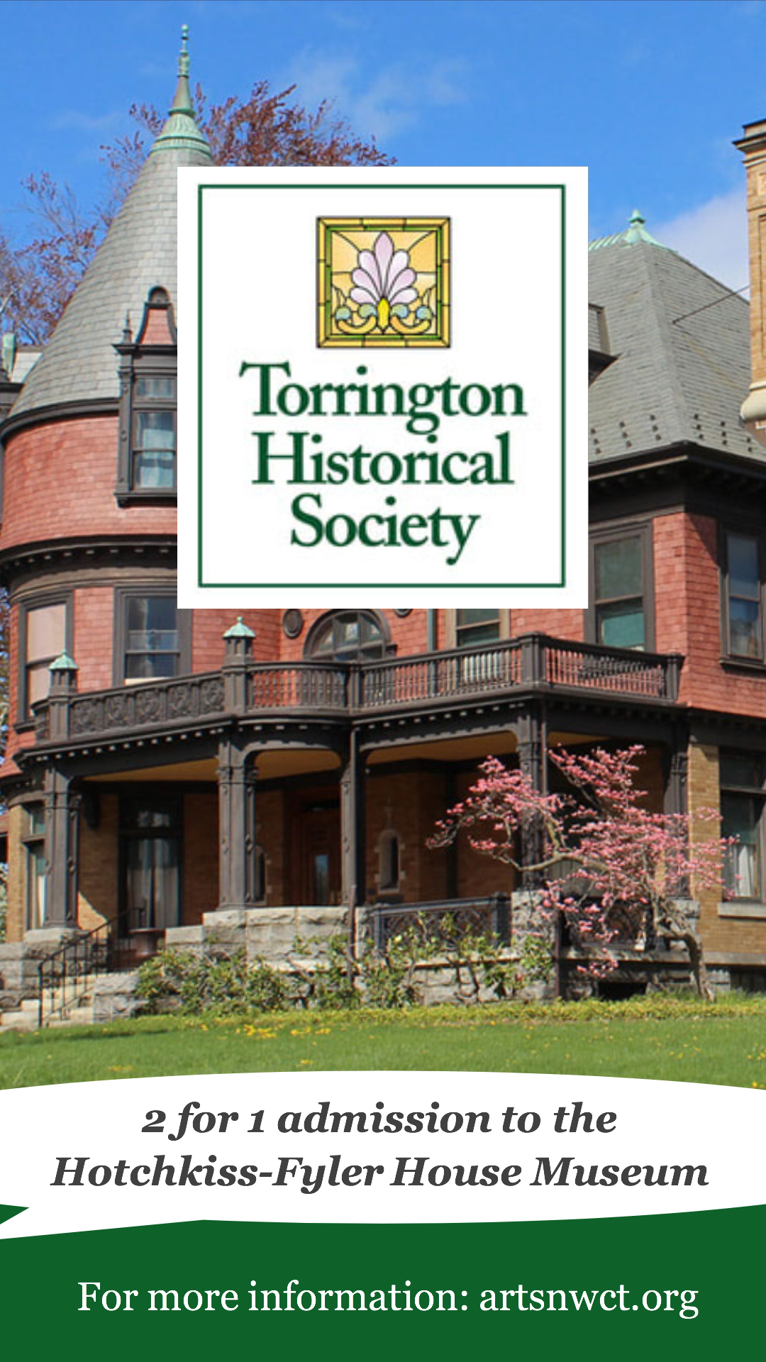 Torrington Historical Society