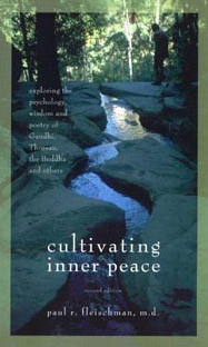 Cover from Cultivating Inner Peace