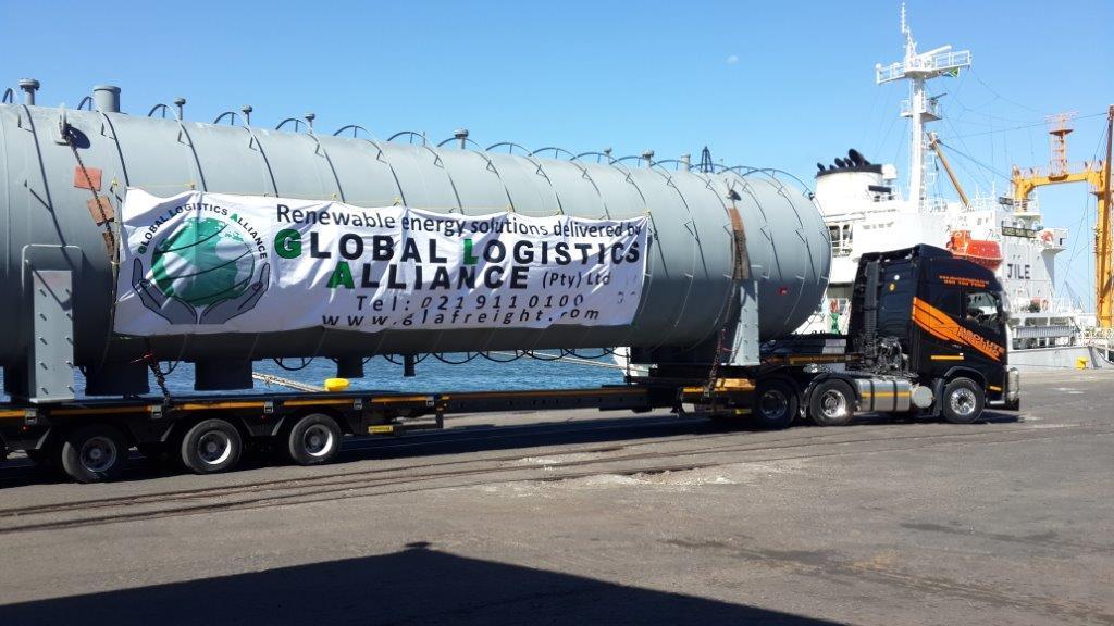 GLA Cape Town