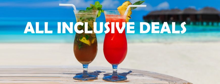 Top all inclusive hotel deals browse the hand picked list for Top all inclusive deals
