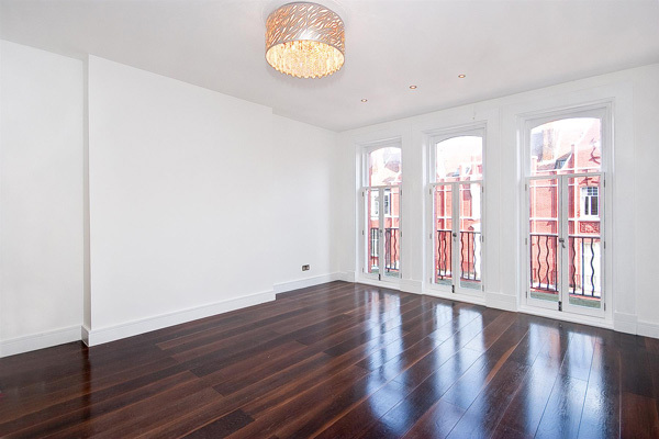 HYDE PARK MANSIONS, MARYLEBONE, NW1 £1,295,000 Available
