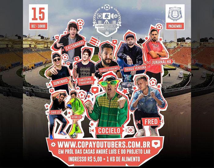 Copa Youtubers