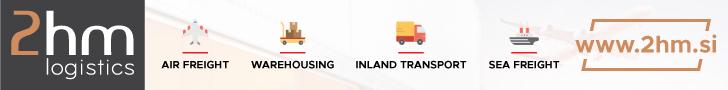 2hm Logistics Slovenia