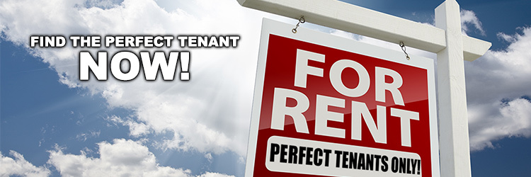 How to Find the Perfect Tenant, Even Now!