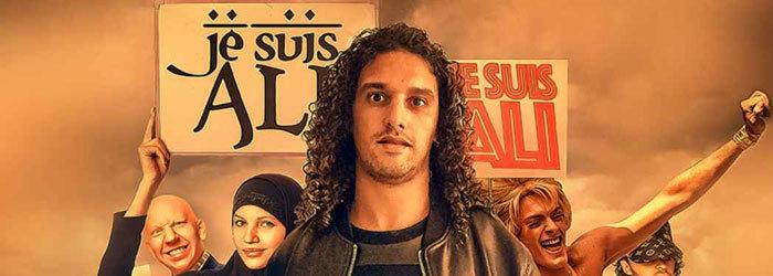 Ali B - Je Suis Ali