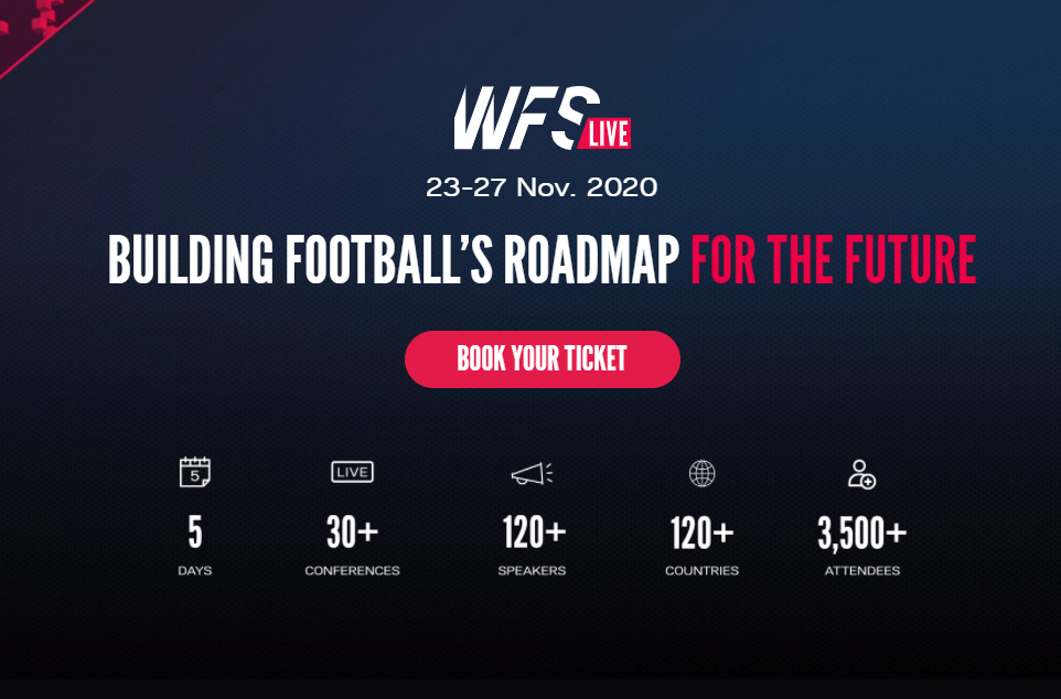 SNTV partners with WFS Live 2020