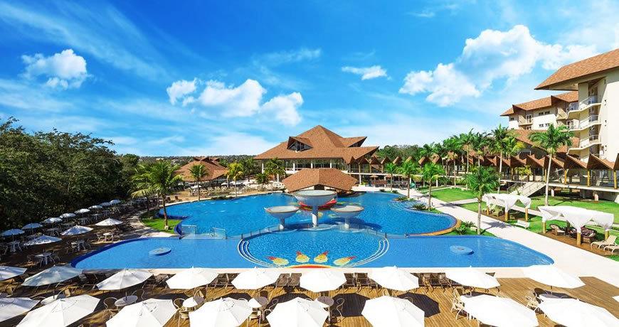 Hotel Villa Amazonia - Manaus - Amazon - Brazil