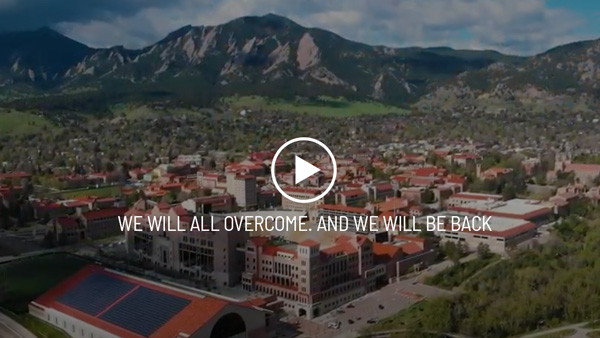 View the BolderBoulder Cancellation Video