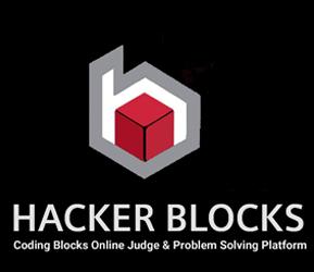 Hacker Blocks